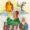 ಜಗಪದ : ಬ್ರೆಜಿಲ್ ದೇಶದ ಜನಪದ ಕಥೆ – ವಸಂತರಾಣಿ